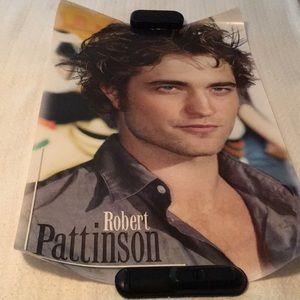 Hot Topic Robert Pattinson Poster